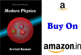 Modern Physics By Arvind Kumar on amazon.in