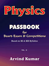 Pssbook Physics By Arvind Kumar
